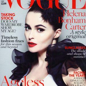 Vogue British