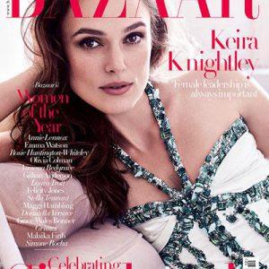 Harper's Bazaar - UK