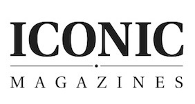 Iconic magazines's Company logo