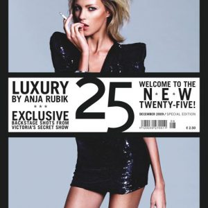 25 Magazine